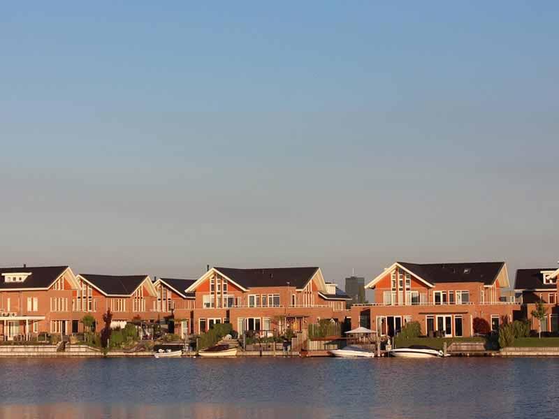 Wel of niet je huis in zomervakantie te koop zetten