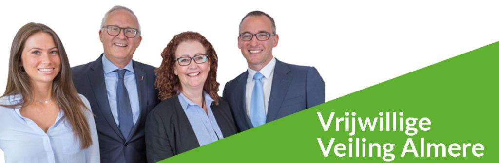 Vrijwillige Veiling Almere