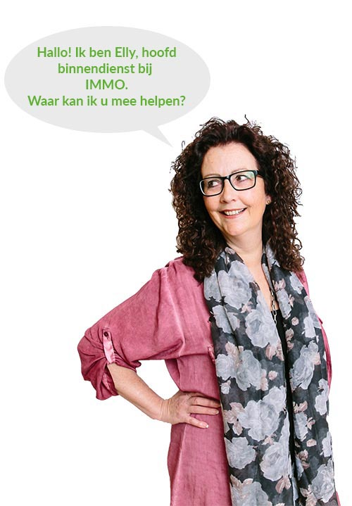 Elly - Makelaar in Almere