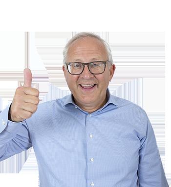 Arie van der Lee Makelaar Almere