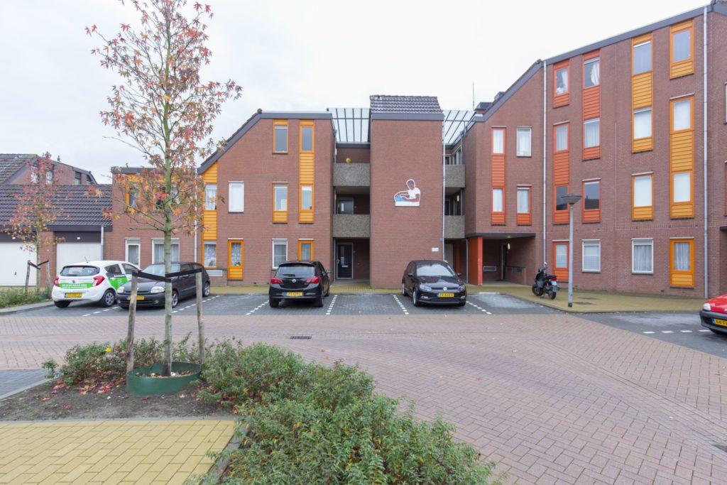 Goedewerf 83 – Almere – Hoofdfoto
